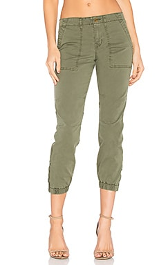 Peace Trooper Pant in Cadet