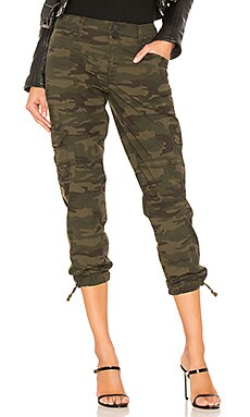 Terrain Crop Pant Sanctuary $99