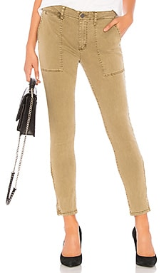 Fast Track Zip Chino Sanctuary $52