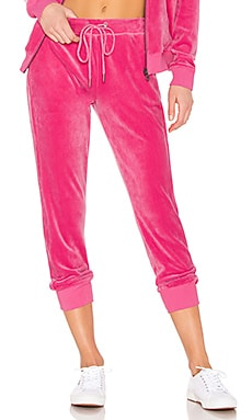 Velour Track Jogger Sanctuary $48