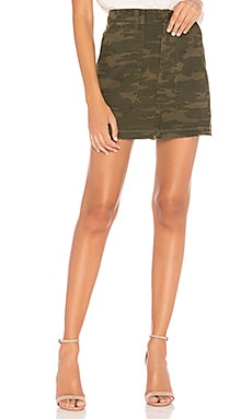 Release Hem Skirt Sanctuary $89