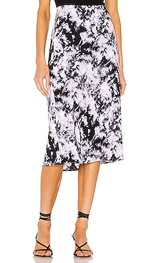 Everyday Midi Skirt Sanctuary $44