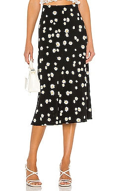 Everyday Midi Skirt Sanctuary $79