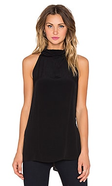 Sanctuary Date Nite Tunic in Black