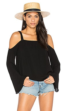 Melody Bare Shoulder Top