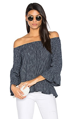 Juliana Off Shoulder Top