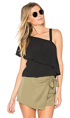 Felicity Top in Black