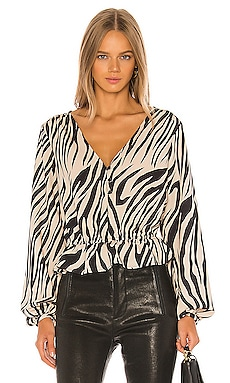 All Nighter Blouse Sanctuary $89
