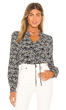 Resolution Blouse Sanctuary $72