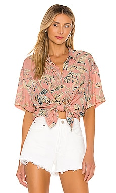 Resort Shirt Sanctuary $79 BEST SELLER