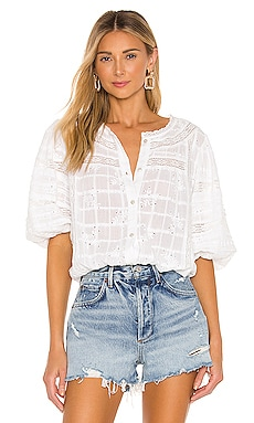 Country Lane Heirloom Blouse Sanctuary $119 BEST SELLER