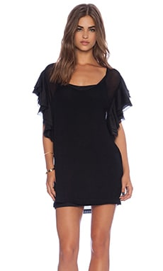 SAM&LAVI Eva Dress in Black