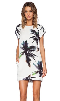 Shay Dress in Palm Drive