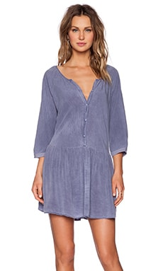 LAVI by SAM&LAVI Avery Dress in Denim