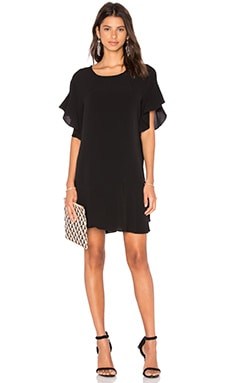 Elie Dress en Noir