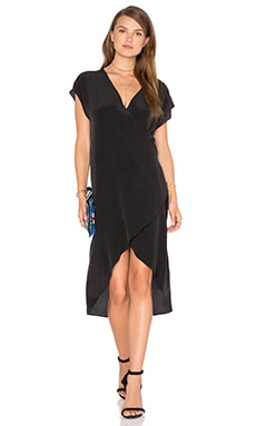 Karsen Dress en Noir