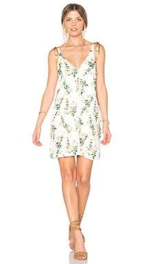 Janus Dress