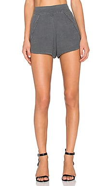 LAVI by SAM&LAVI Lindsay Shorts in Vintage Black