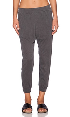 LAVI by SAM&LAVI Landon Pant in Charcoal