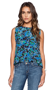 SAM&LAVI Robyn Top in Impasto