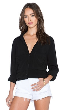 LAVI by SAM&LAVI Jayde Top in Black