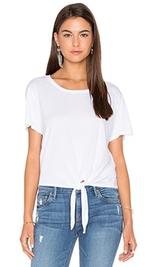 LAVI by SAM&LAVI Dakota Top in White
