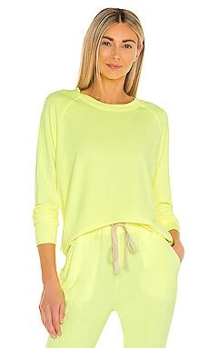 Sweatshirt Stripe & Stare $40