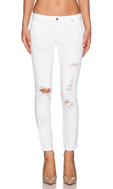 Sass & Bide The Fixer Jean in White