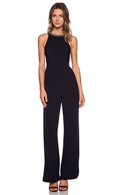 Sass & Bide Create A World Jumpsuit in French Navy