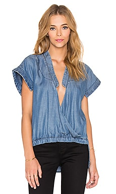 Sass & Bide Love & Revolution Top en Jeans