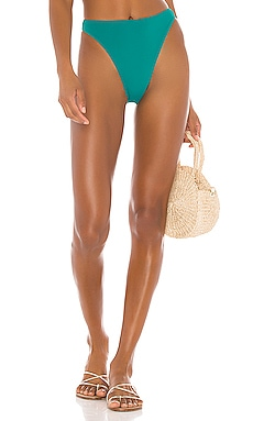 High Rise Bikini Bottom SAME $66
