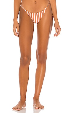 String Bikini Bottom SAME $45