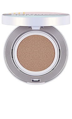 All Aglow Sunscreen Perfecting Cushion Compact SPF 50 Saturday Skin $40