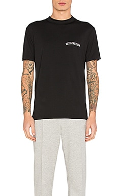 Satisfaction Short Tee