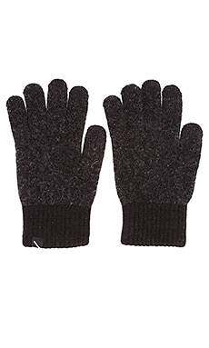 SATURDAYS NYC Dylan Glove in Black