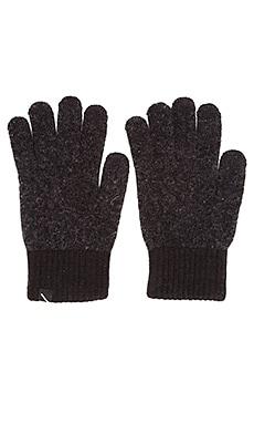 SATURDAYS NYC Dylan Glove in Black