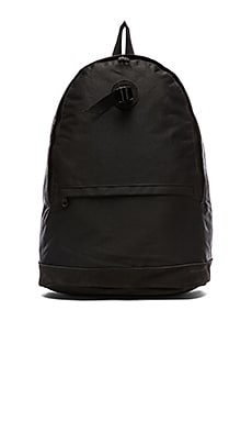 SATURDAYS NYC Hannes Backpack in Black