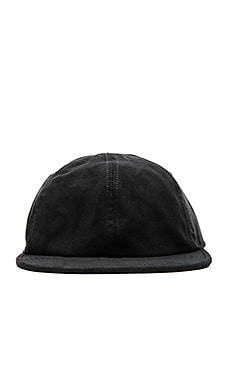 Canyon Hat in Black