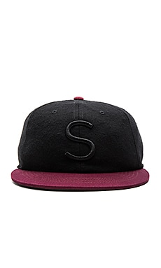 SATURDAYS NYC Rich Hat in Black