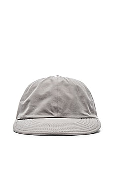 SATURDAYS NYC Canyon Nylon Hat in Slate