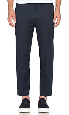 SATURDAYS NYC Panos Pant in Black