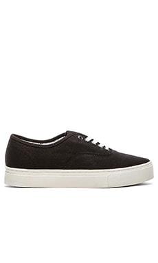 SATURDAYS NYC Jay Sneaker in Black