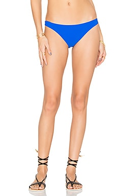 Mon Cheri Low Rise Bikini Bottom in Cobalt