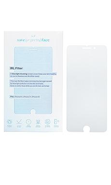 Blue Light Blocking IRL Filter 6/7/8 Plus SAVEFACE $34