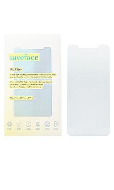 Blue Light Blocking IRL Filter 12/12 Pro SAVEFACE $34