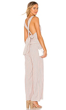Kasandra Jumpsuit SAYLOR $42 (FINAL SALE)