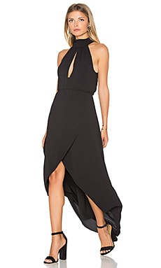 Lindsay x REVOLVE Dress in Black