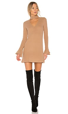 Sienna Bell Sleeve Dress