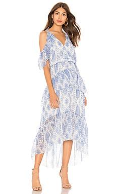 BRITNEY ドレス SAYLOR $275