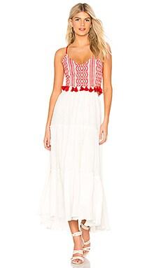 FLYNN ドレス SAYLOR $242